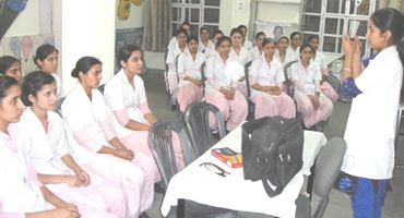 Community Health Nursing Department