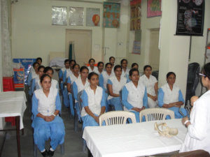 Obstetric & Gynecological Nursing Lab - Specialized Lab