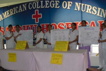 Seminar On Tuberculosis