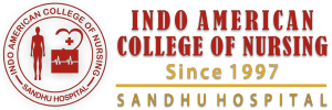 Indo American College of Nursing - Sandhu Hospital – Since 1997