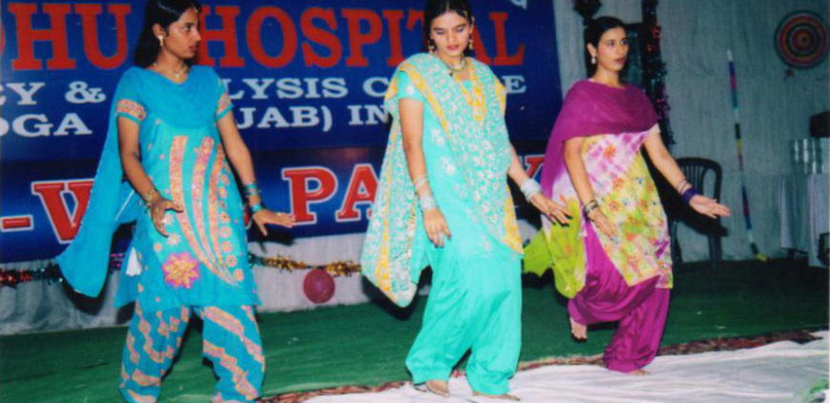 Best GNM Nursing College Punjab