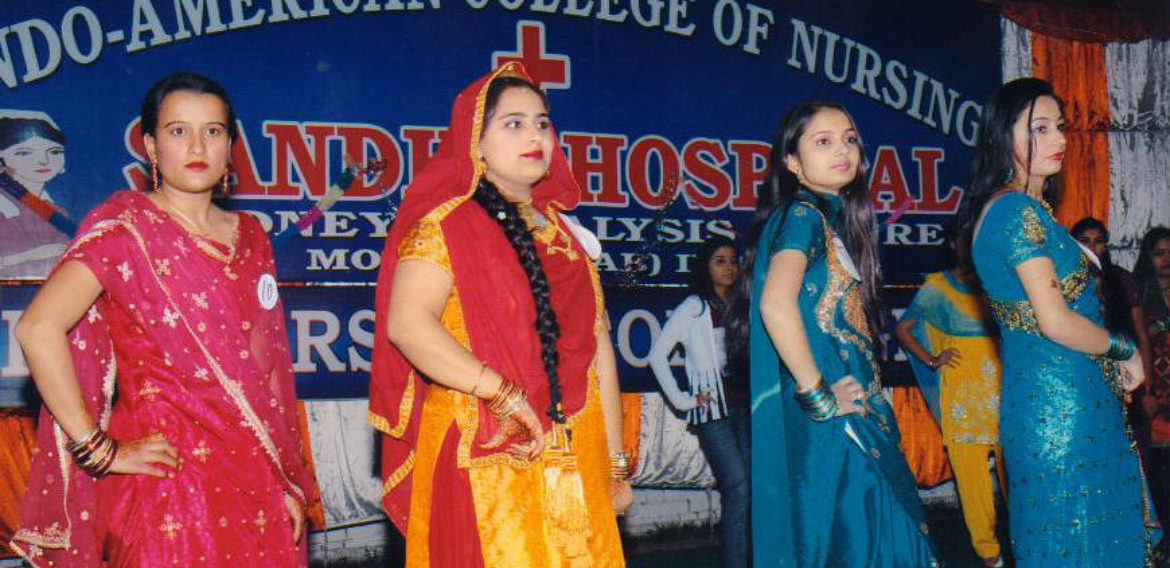 IACON News Best Nursing College Punjab