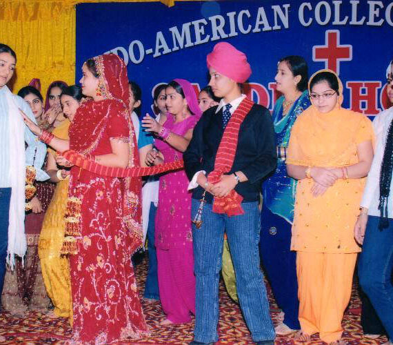 GNM Course in Punjab